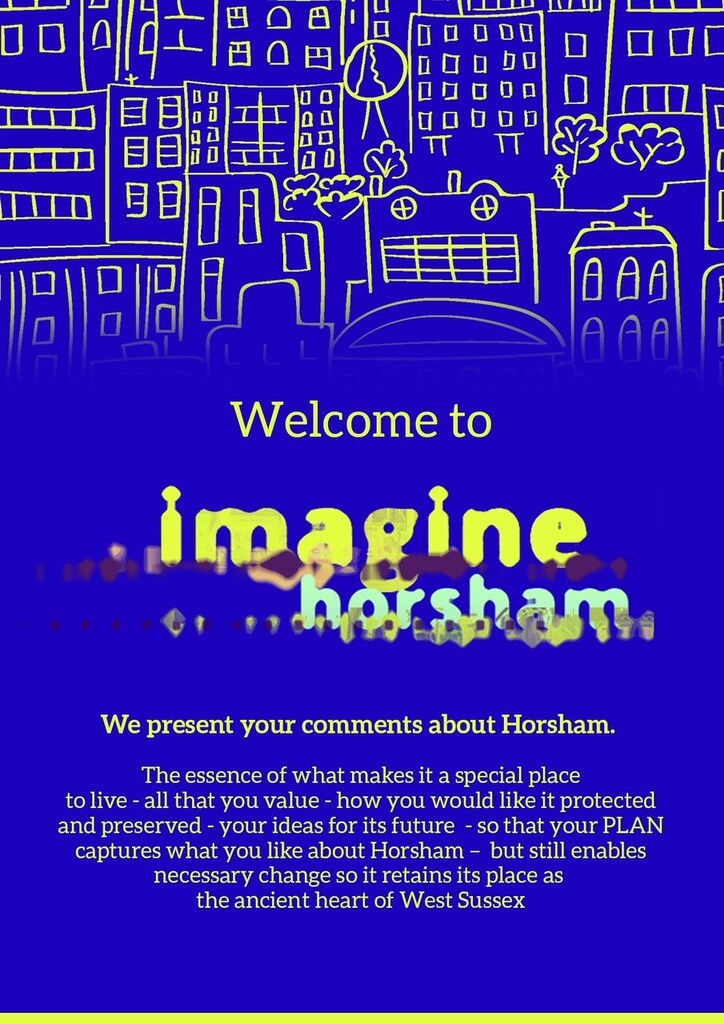 Imagine Horsham
